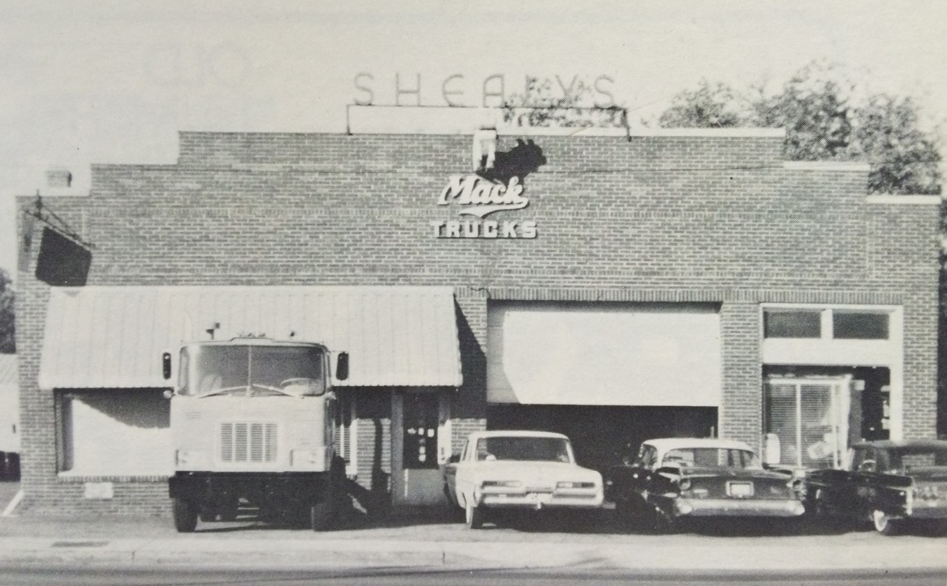 Car Dealerships In Sumter Sc >> OUR HISTORY